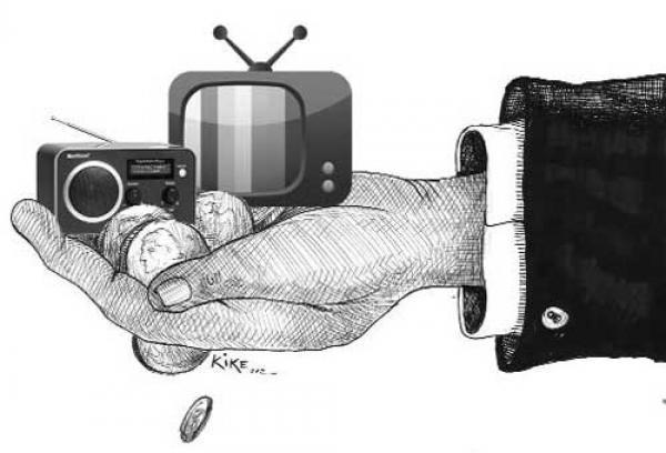 Nuevo marco de telecomunicaciones en México limitaría la presencia de medios públicos
