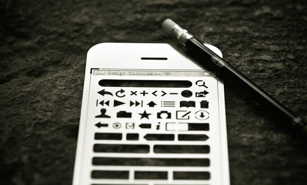¿Diseñador o periodista? ¿Quién hace las aplicaciones  de noticias para celulares?