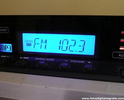 Noruega le dice adiós a la FM y ofrecerá sólo radio digital