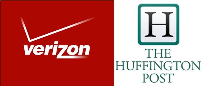 ¿La línea editorial se compra? El caso de Huffington Post y Verizon