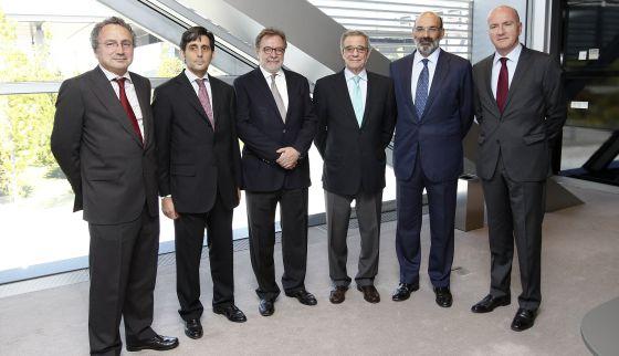 El sistema de medios español en plena mutación
