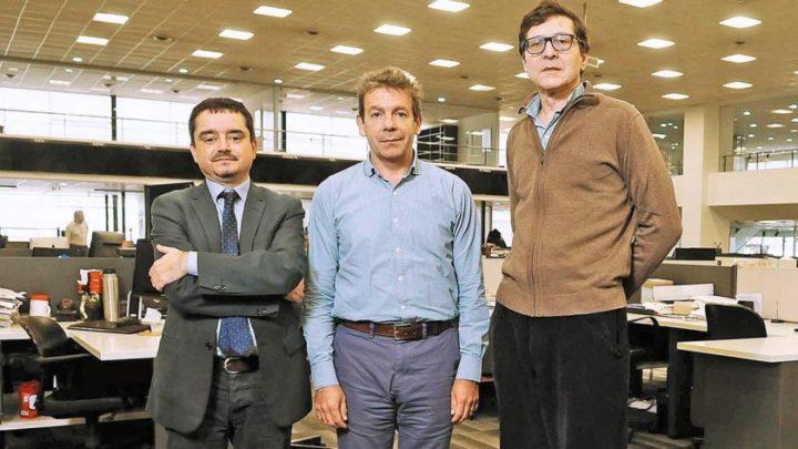 Debate sobre medios, periodismo y política en la Argentina