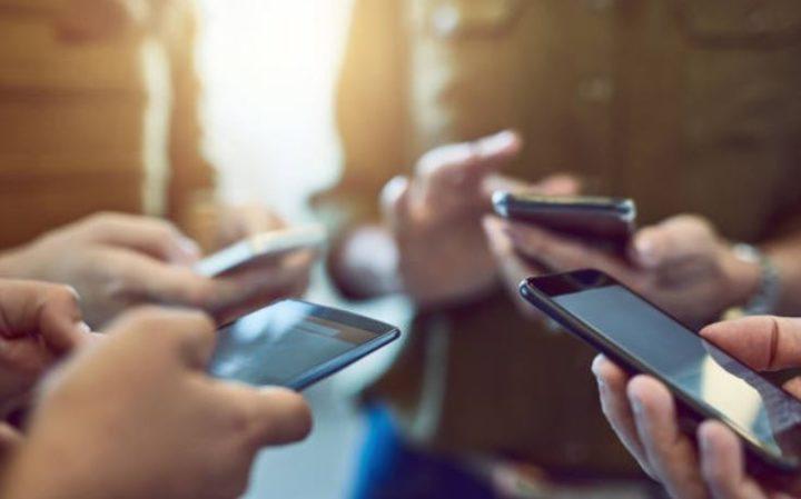 En España lideran los celulares para acceder a noticias on line