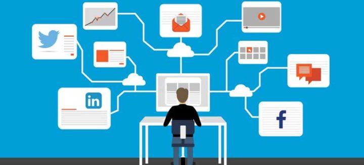 Encuesta global sobre redes sociales, desinformación y algoritmos: algunos emergentes