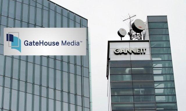 Gate House y Gannett crean la mayor empresa de diarios de Estados Unidos