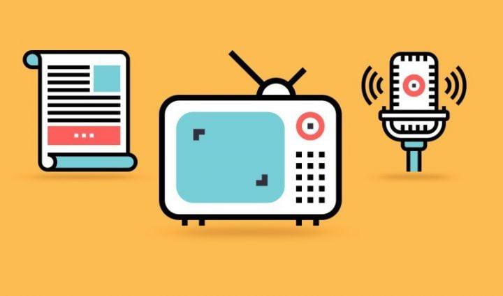 El presente de los medios: personalización, personalización, personalización