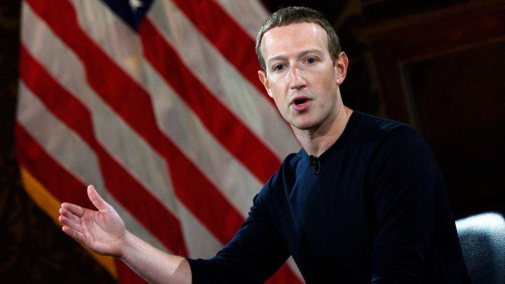 La libertad de expresión y Facebook en la voz de Mark Zuckerberg