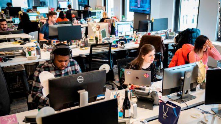 Periodismo hoy: cuatro puntos para definirlo