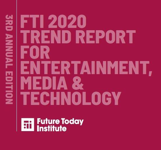 Qué viene en medios y periodismo para el 2020