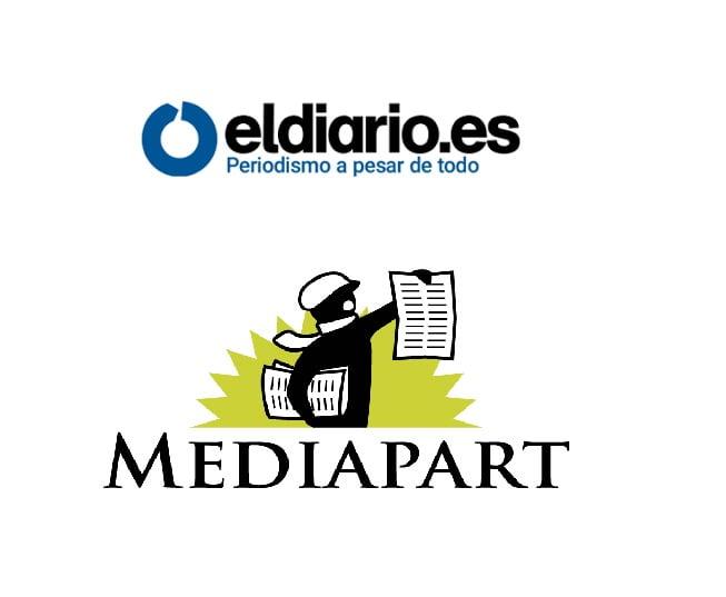 Eldiario.es y Mediapart: dos casos para seguir en la Argentina