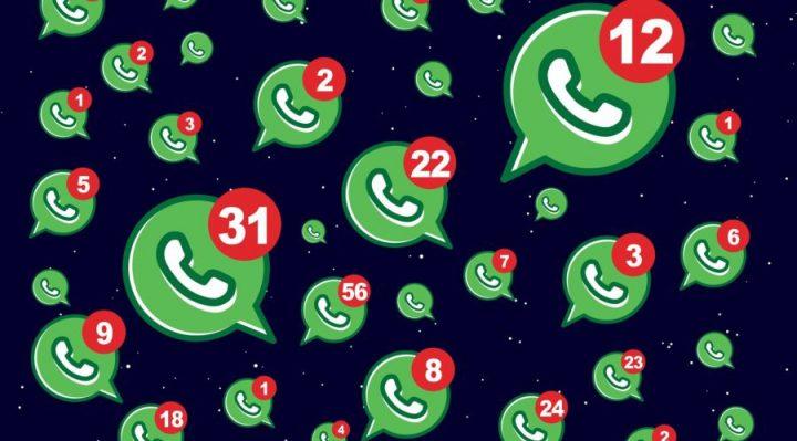 Los usuarios argentinos de Whatsapp son más críticos que lo que se suponía