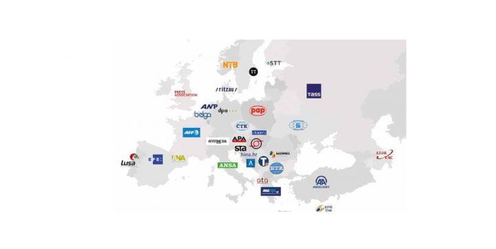 Las agencias de noticias y su adaptación a un mercado dinámico