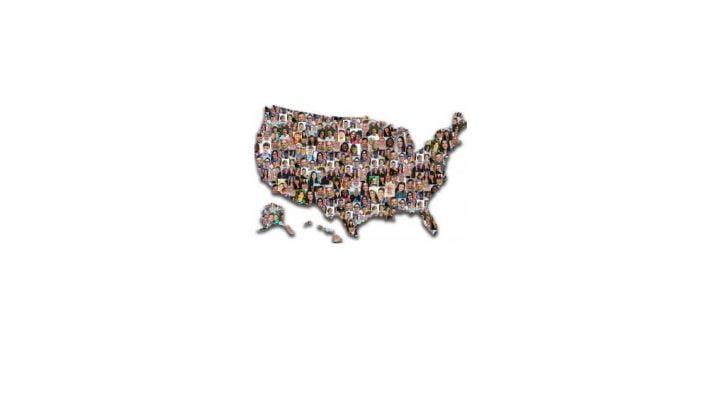 En Estados Unidos, la diversidad está en el centro de la acción de los medios