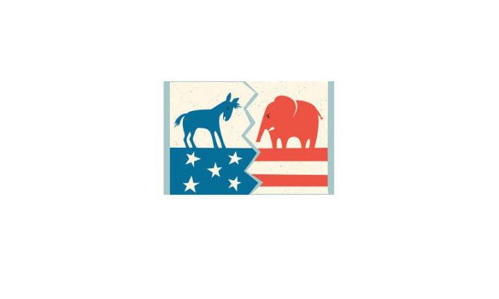 La campaña presidencial en Estados Unidos se lanza con mala imagen sobre los medios