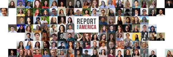 Nuevas formas de apoyar al periodismo de base: el caso de Report for America
