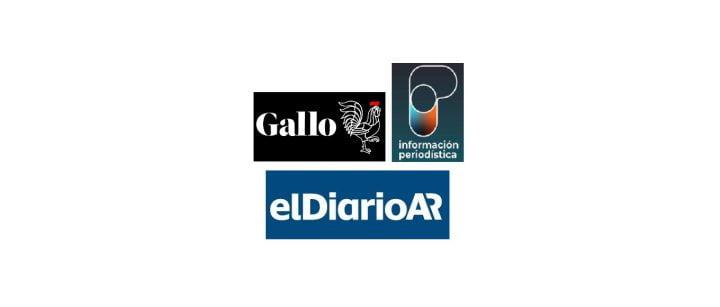 Argentina: Año Nuevo, Medios Nuevos