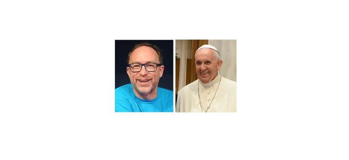 Wikipedia y la Iglesia Católica promueven prácticas comunicativas responsables