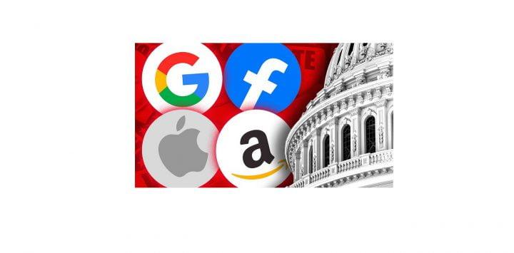 En Estados Unidos hay mayoría ciudadana para regular a las tecnológicas