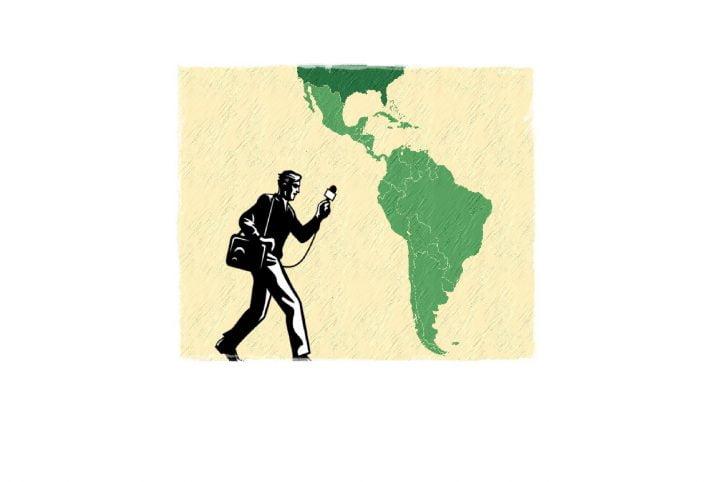 América Latina, la política y las noticias: una relación conflictiva