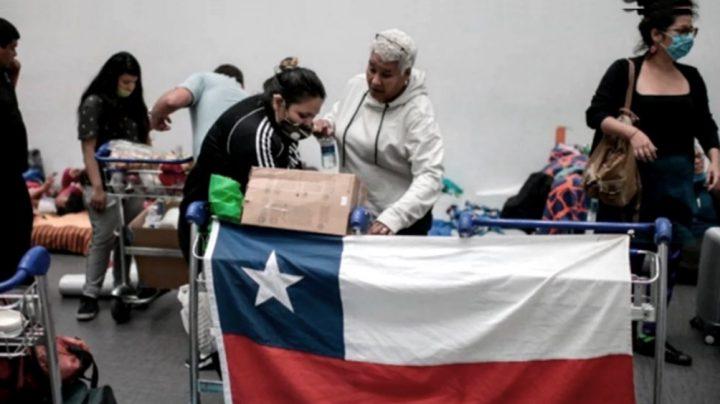Exhaustivo informe de Chile sobre las noticias en las redes durante la pandemia