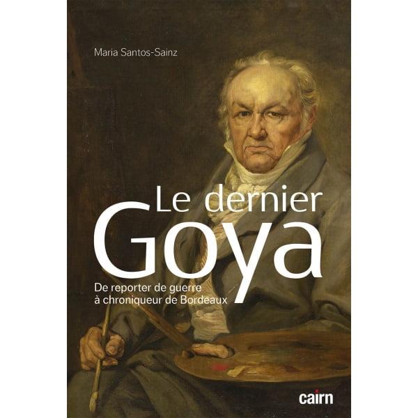 Goya, periodista y reportero de guerra