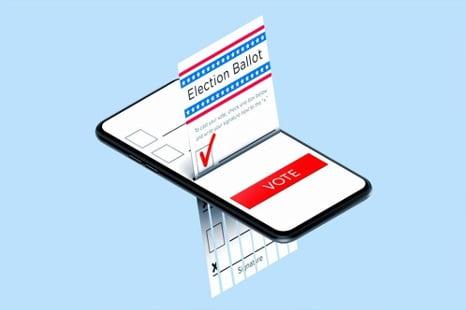 ¿Desinformación en las redes ante elecciones? No tanto como se dice