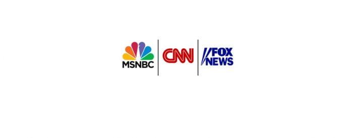 Estados Unidos: medios digitales y señales de noticias de cable aumentan audiencias