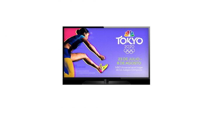 En Tokio 2020, la televisión no subió al podio