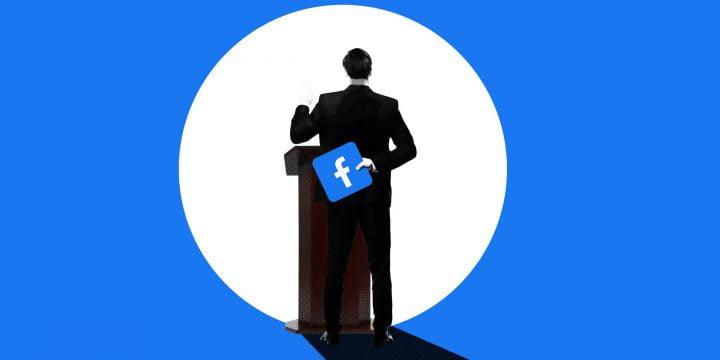 Chile: Facebook no es clave para las campañas políticas
