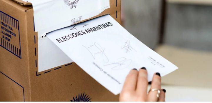 Argentina: La información de los ciudadanos en el proceso electoral 2021